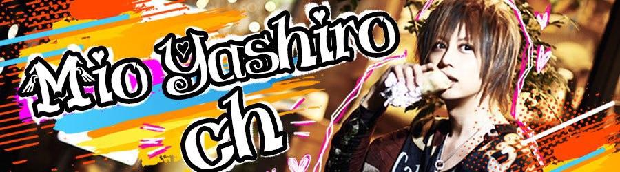 Mio Yashiro TV