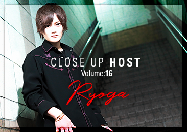 Close Up Host Vol.16 怜雅